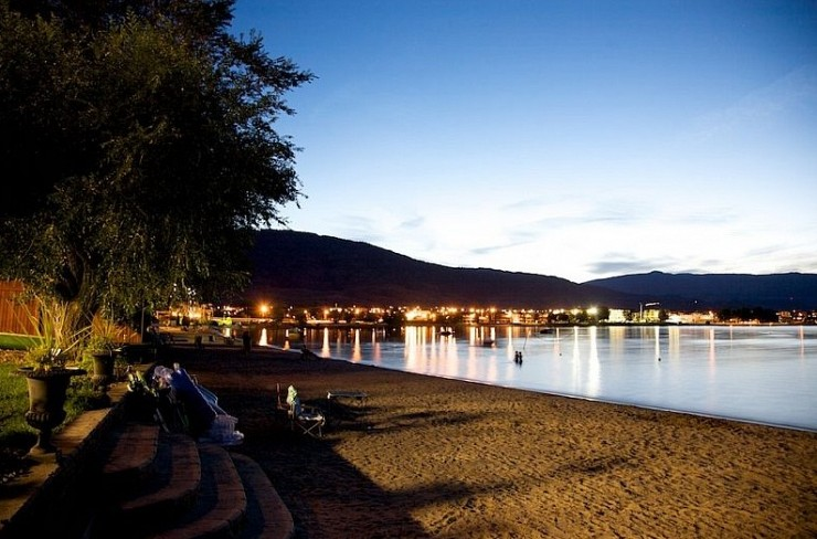 All You Need To Know About Osoyoos
